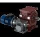 Двухступенчатые червячные мотор-редукторы