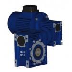 Мотор-редуктор DRV 030/040