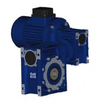 Мотор-редуктор DRV 040/075