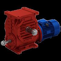 Мотор-редуктор МЧ-125