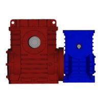 Двухступенчатый редуктор 1Ч2 160-100