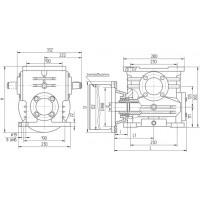 Мотор-редуктор 5МЧ-125