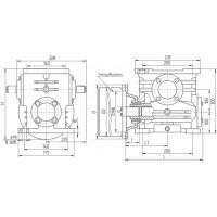 Мотор-редуктор 5МЧ-100