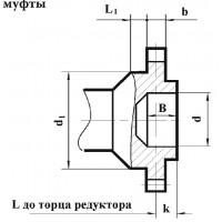 Редуктор РЦД-350