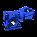 Мотор-редуктор МЧ-40