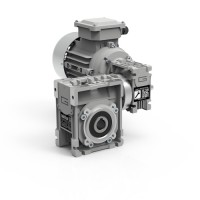 Мотор-редуктор CMM 030/040