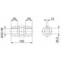 Мотор-редуктор CMP-080/110
