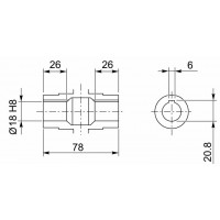 Мотор-редуктор CMP-056/040
