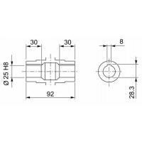 Мотор-редуктор CM-050