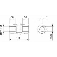 Мотор-редуктор CMP-063/063