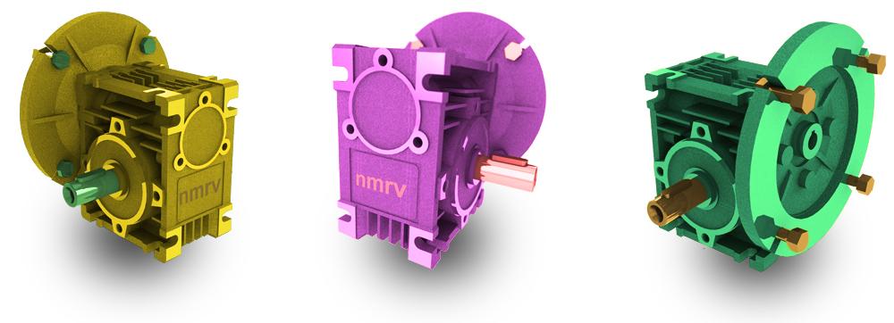 Червячный редуктор NMRV 063
