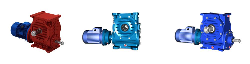 Червячный мотор-редуктор МЧ 125